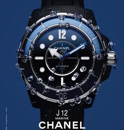 ¿Por qué en los anuncios de relojes las manillas marcan las 10:08 h?