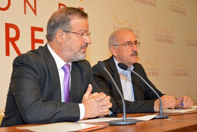 La Diputación Provincial de Ciudad Real abre el plazo para solicitar ayudas para el nuevo curso escolar