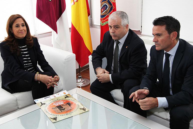 Ciudad Real vuelve a ser la capital de España del karate