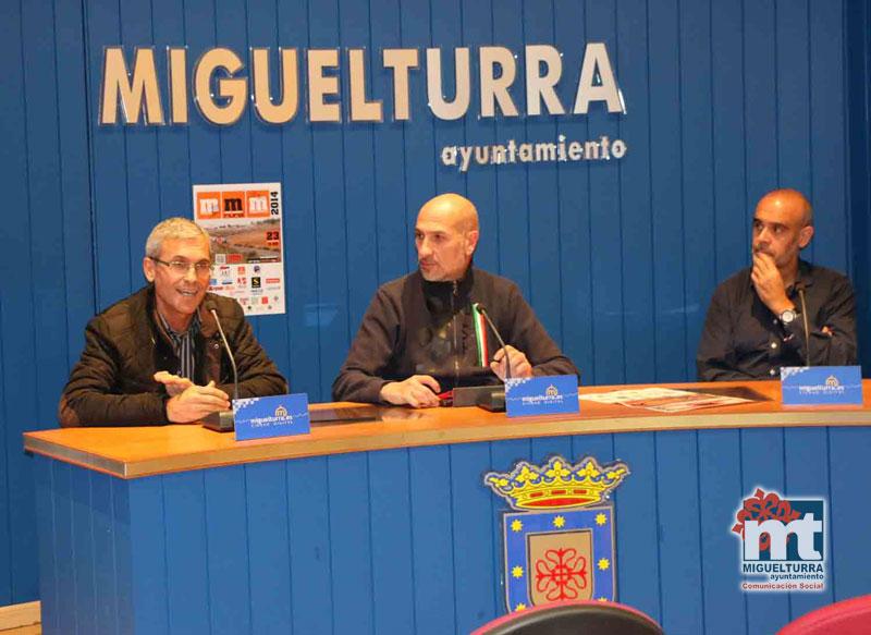 La Media Maratón Villa de Miguelturra presenta su undécima edición con numerosas actividades
