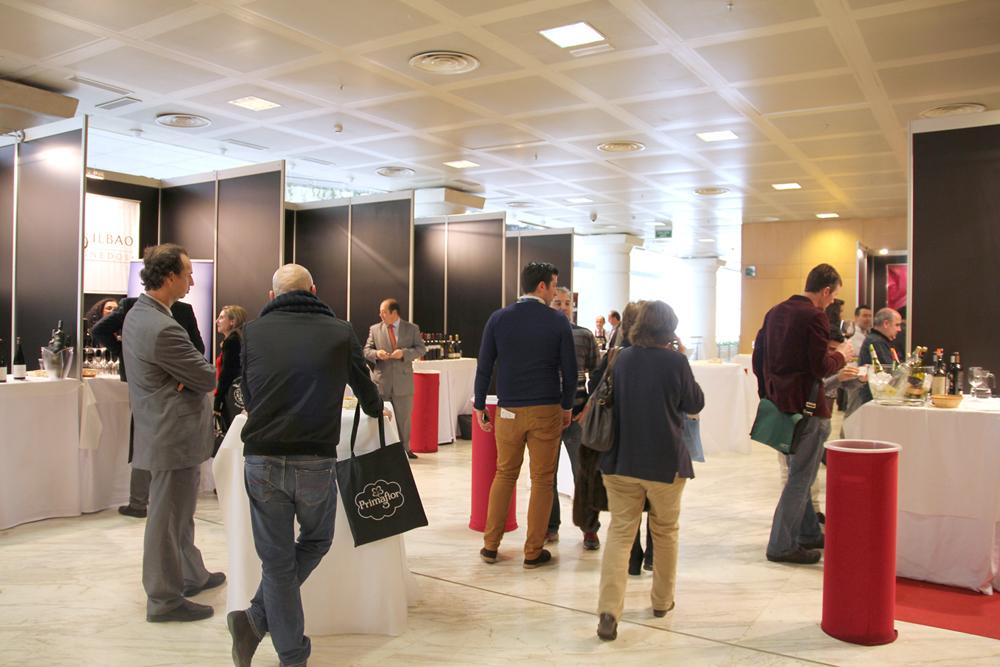 Una empresa ciudadrealeña impulsa la quinta edición del gran encuentro del vino español Enofusión, incluido en Madrid Fusión