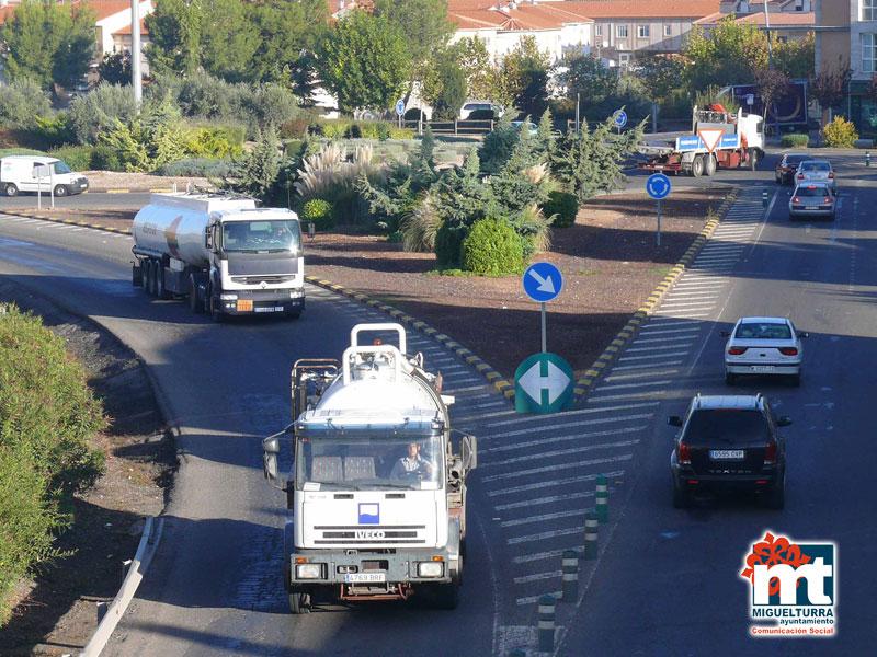 La Policía Local de Miguelturra inicia una nueva campaña de control de velocidad en vías urbanas del municipio