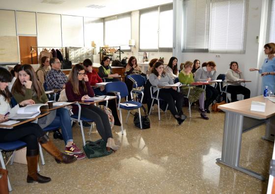 Creciente interés por las sesiones clínicas del Colegio de Farmacéuticos de Ciudad Real para ampliar la formación de los colegiados
