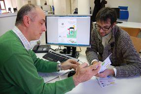 La Cámara de Comercio fomenta el uso de la administración electrónica en la Pyme