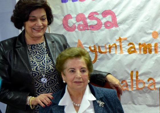 """Día de la Mujer en Torralba con lectura de Lope de Vega, """"batalla"""" chicos contra chicas, la obra """"Mis muertitas"""" de La Cantera, homenaje a una vecina mayor y cuentacuentos"""