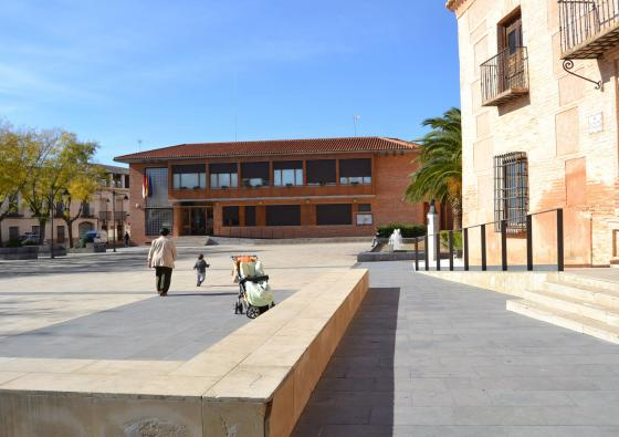 El Ayuntamiento de Torralba mantiene los Servicios Sociales y logra ahorrar dinero a sus vecinos