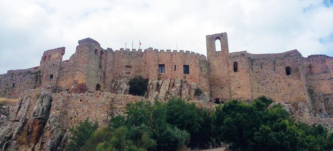 Iglesia de santa catalina la solana ciudad real - Parroquia santa catalina la solana ...