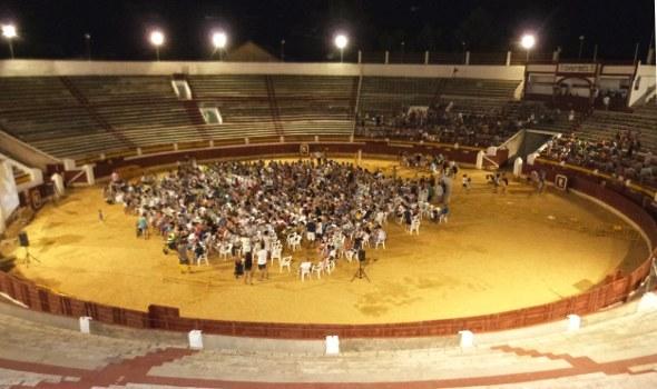 ' Musarañas ' cierra la cartelera de las Noches de Verano