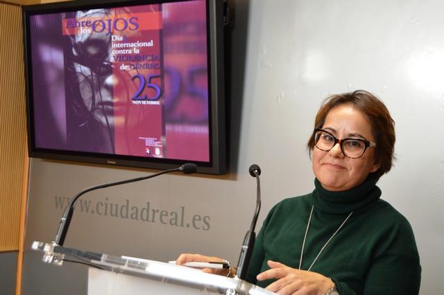 """El Ayuntamiento invita a """"abrir los ojos"""" ante la Violencia de Género con educación y sensibilización"""