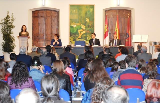 El Ayuntamiento de Ciudad Real organiza los actos de conmemoración del Día de Constitución