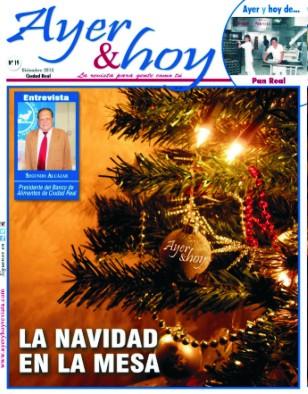 Revista de Diciembre 2015 – Ciudad Real