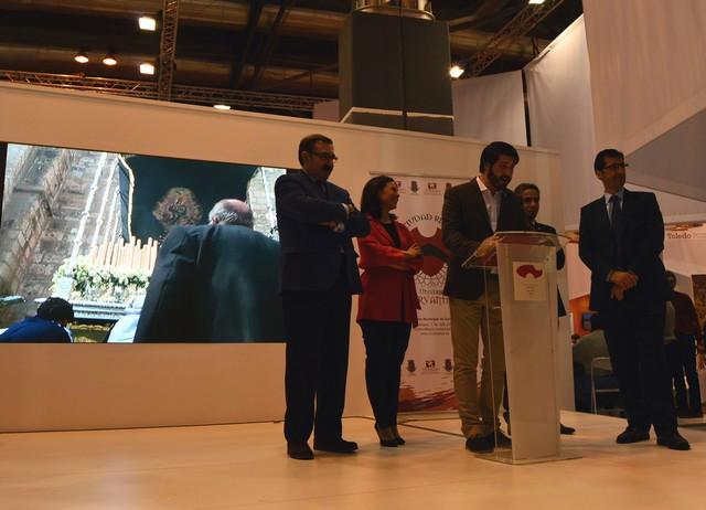"""10 años de la Declaración de la Semana Santa de Ciudad Real como """"de Interés Turístico Nacional"""""""