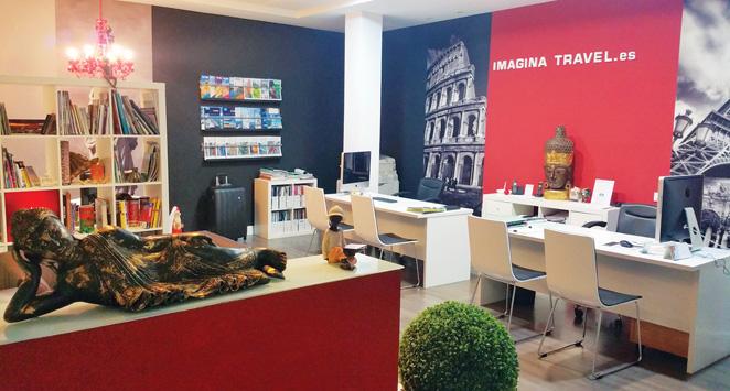 Imagina Travel.es: la experiencia para ofrecer el producto que el cliente necesita