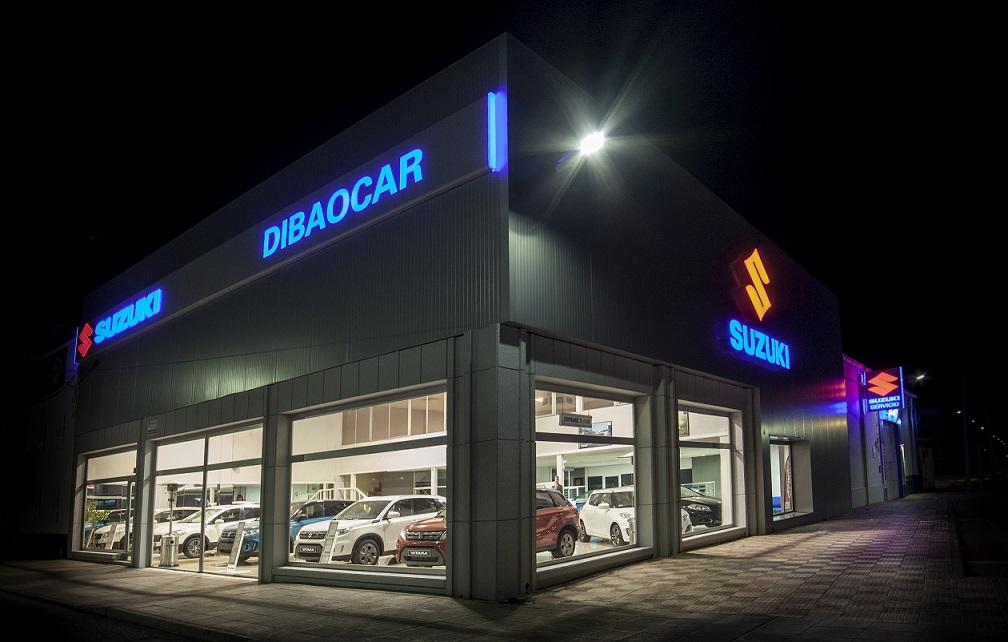 DIBAOCAR S.L. La calidad y trayectoria de la marca Suzuki ya a disposición de Ciudad Real.