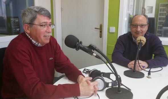 Manuel Barrajón subraya la vitalidad de la Semana Santa de Daimiel