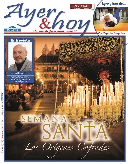 Revista de Marzo 2016 – Ciudad Real