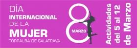 Día de la Mujer en Torralba