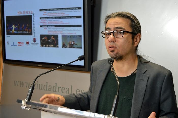 """Ron Lalá, Luis Piedrahita, Audi Filia o """"La Gitanilla"""" de Carmen Cortés entre las apuestas culturales de mayo"""