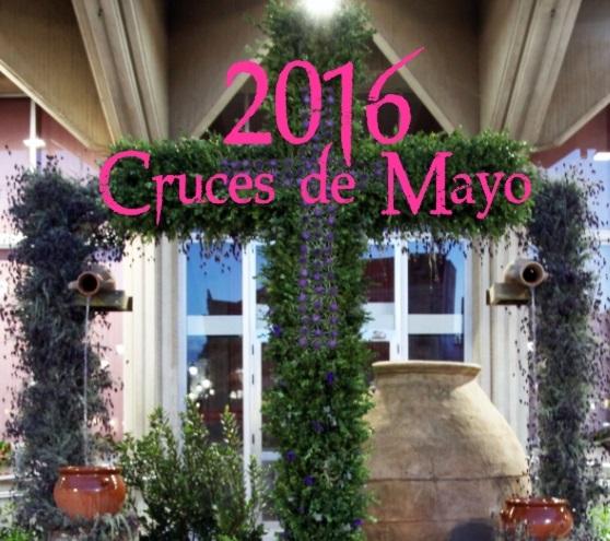25 cruces de mayo se instalarán por las calles y plazas de Ciudad Real