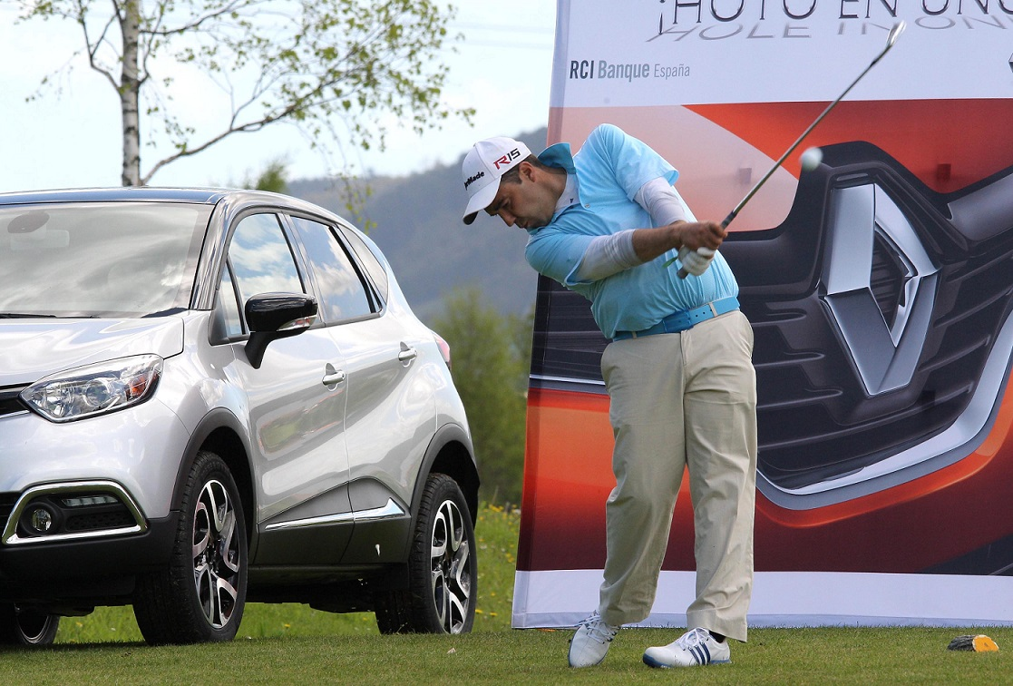 El espíritu olímpico llega a Ciudad Real de la mano del Circuito Renault de Golf Amateur