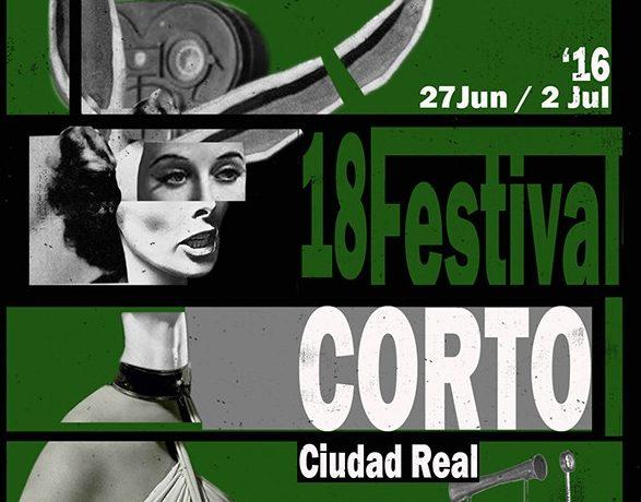 El 18º Festival Corto de Ciudad Real ya ronda las 400 obras presentadas