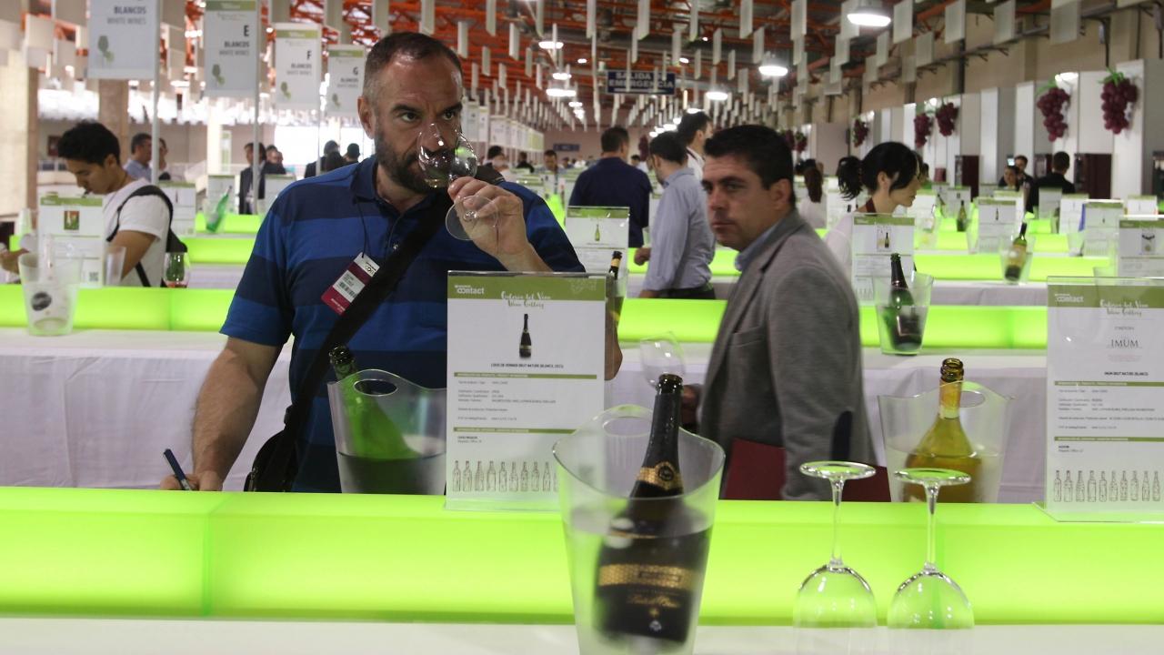 Los aficionados y asociaciones de amigos del vino de Ciudad Real se han implicado directamente en esta primera edición de FENAVIN Contact