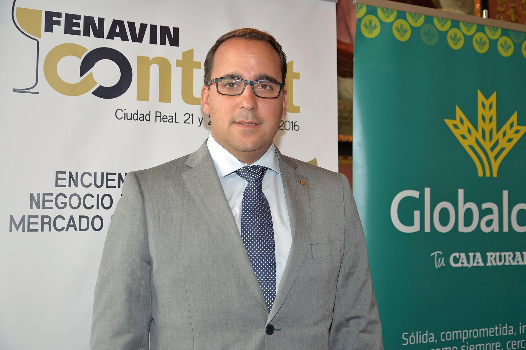 """""""Los vinos castellano-manchegos podrán ganar en posicionamiento y valor añadido en FENAVIN CONTACT 2016"""""""
