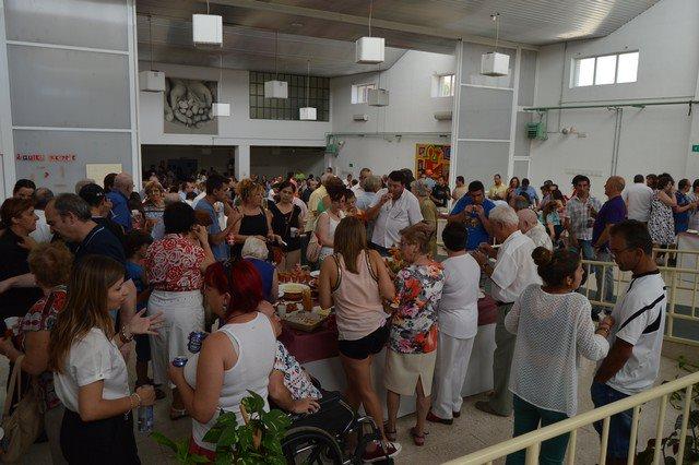 Fiesta de despedida del curso escolar en el centro de - Cursos de cocina en ciudad real ...