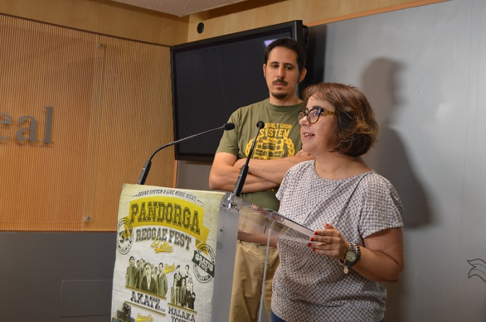 El 31 de julio, II Reggae Fest en Ciudad Real