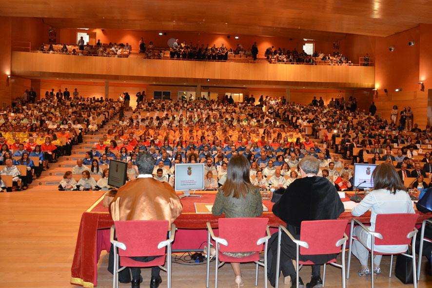 El rector de la UCLM reclama al Gobierno regional una financiación apropiada para continuar la senda de la excelencia