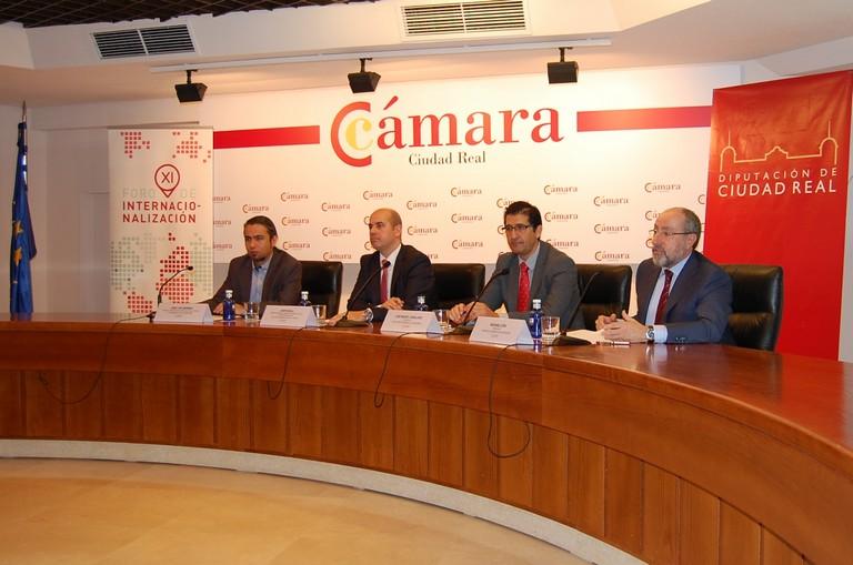 La importancia de la marca y la innovación para conquistar mercados extranjeros centra el XI Foro de Internacionalización