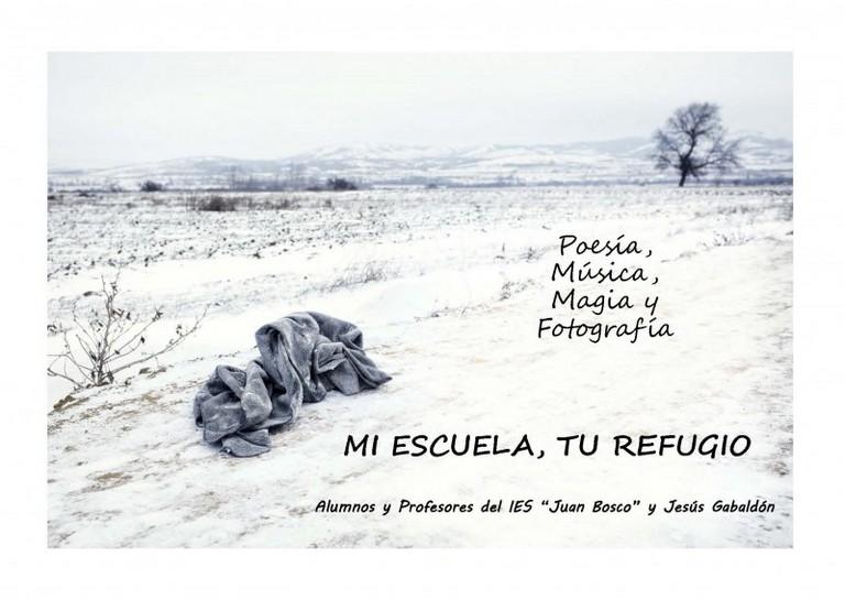 Ciudad Real conmemora el Día Internacional de los Derechos Humanos con fotografía, música y poesía