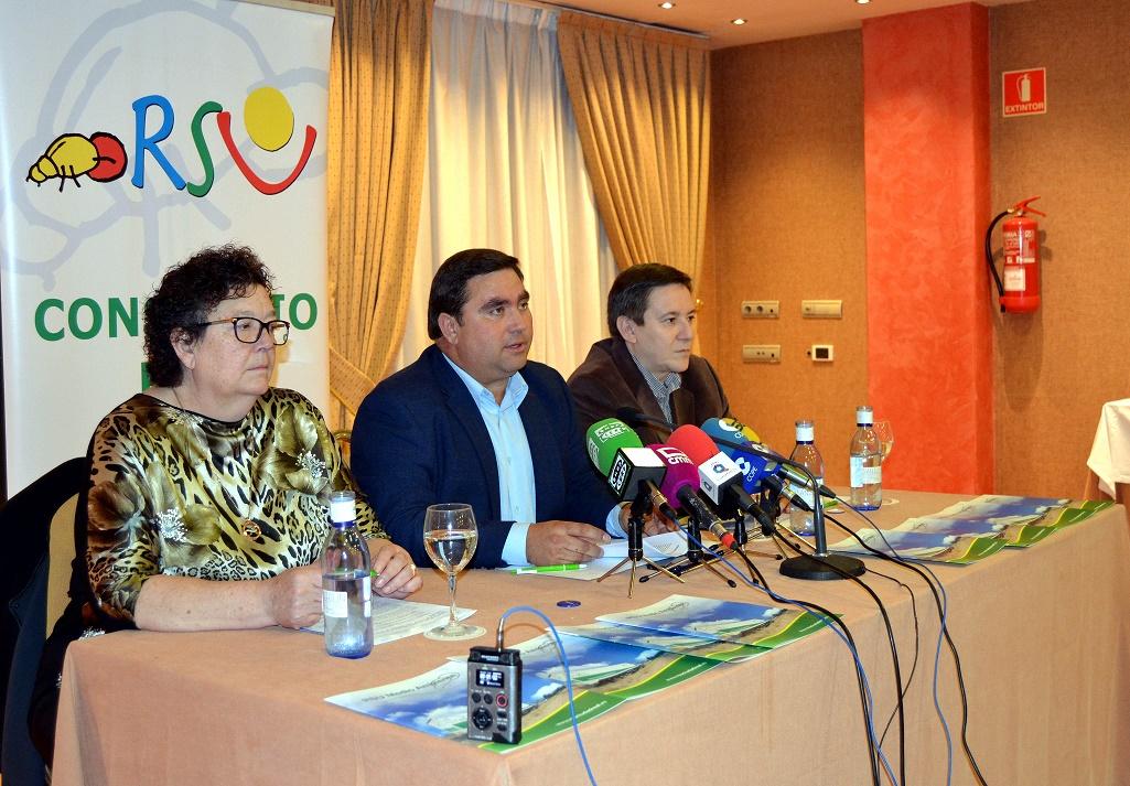 Consorcio de RSU de Ciudad Real presentó la EcoCopa Rural