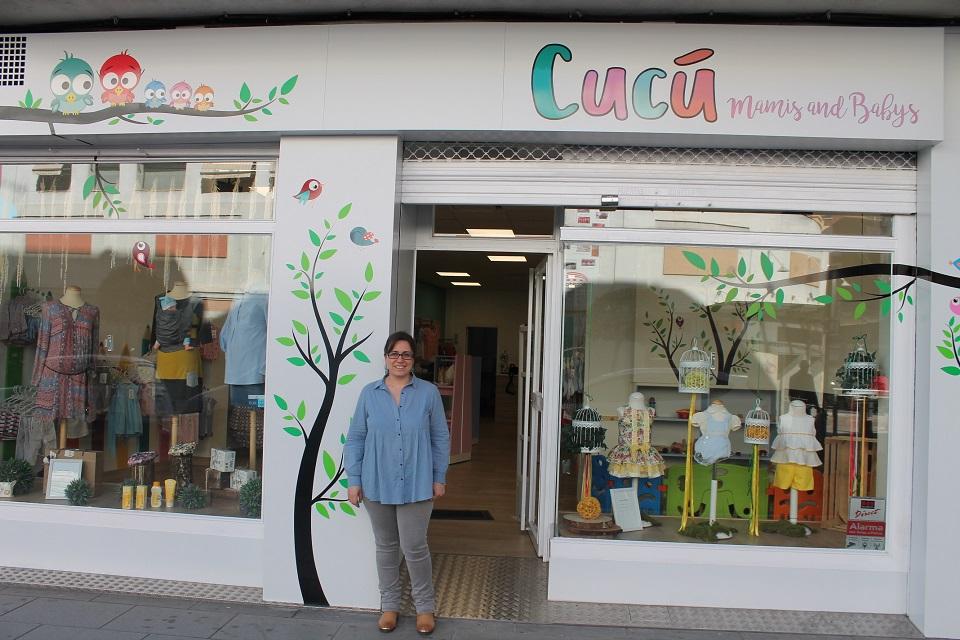 Cucú Mamis and Babys llega a Ciudad Real como referente de calidad y diseño para el embarazo y la maternidad