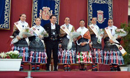 Abierto el plazo para la elección de la Dulcinea y Damas de la Feria y Fiestas de Ciudad Real del 2017