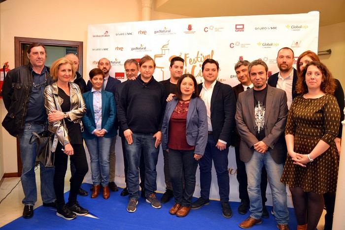 FECICAM abre su 8ª edición con música de cine y la proyección de los documentales de la Sección Oficial