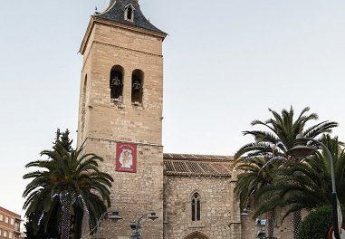 Iglesia de San Pedro, de Ciudad Real