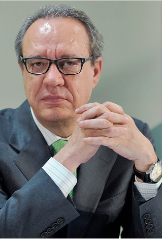 Manuel Juliá, Director de FENAVIN