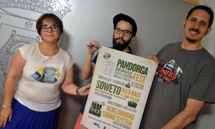 El Pandorga Reggae Fest se amplía a dos días y busca financiación a través del micromecenazgo