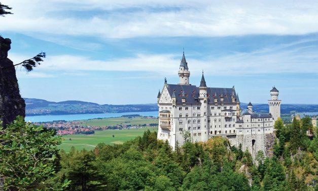 Baviera, el destino número 1 de Alemania