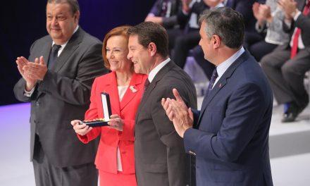 Los premiados del Día de la Región reconocen la importancia que la autonomía ha supuesto para el desarrollo de Castilla-La Mancha