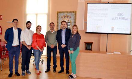 Poblete, primer municipio de la provincia que pone en marcha un servicio gratuito de mediación comunitaria