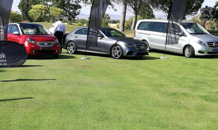 Este fin de semana se celebra el Campeonato Regional de Golf de CLM