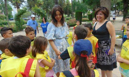 Abiertas las escuelas municipales de verano en Ciudad Real