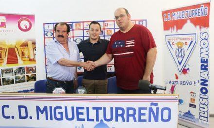 Club Deportivo Miguelturreño y La Estrella firman un acuerdo de filialidad para la próxima temporada