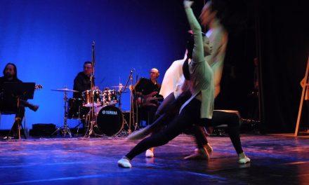 La Escuela Municipal de Danza de Daimiel viaja al 'País de la Maravillas'