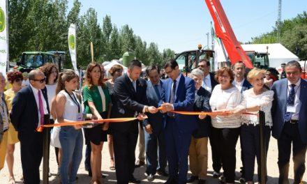 Inauguda Ferduque, la I Feria Nacional Agroganadera de los Estados del Duque