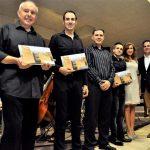 Carrión de Calatrava vivió su 2º Encuentro de Bandas de Música juveniles con grupos de Carrión, Torralba y Miguelturra