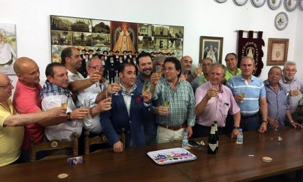 """Magdaleno León será nombrado """"Pandorgo 2017"""" el 31 de julio en la Plaza Mayor"""