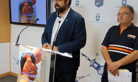 Ciudad Real conmemora este sábado en la Plaza Mayor el Día de la Protección Civil